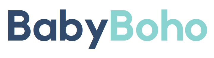babyboho logo