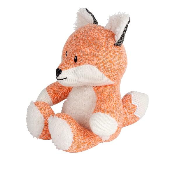 peluche renard cute