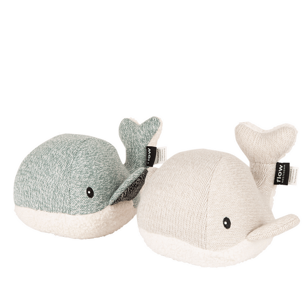 baleine bruit blanc 2 couleurs
