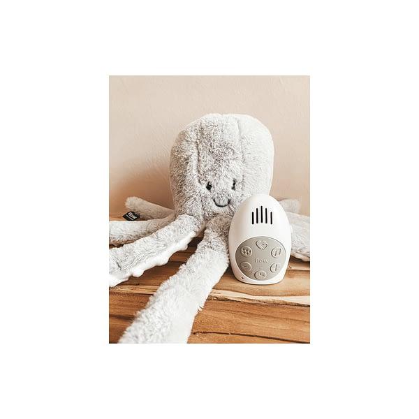 pieuvre bruit blanc meuble