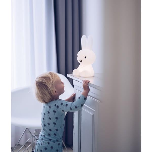 lampe miffy led