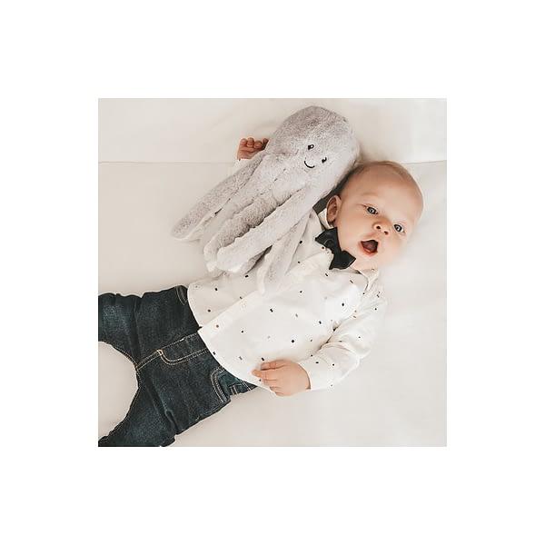 pieuvre bruit blanc bébé